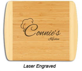 Engraved Cutting Board