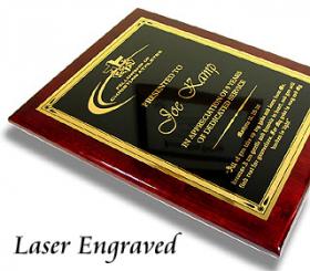 Piano & Brass Award