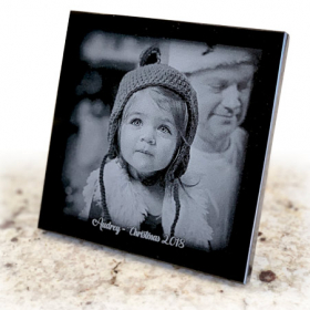 Engraved Marble & Granite Photographs