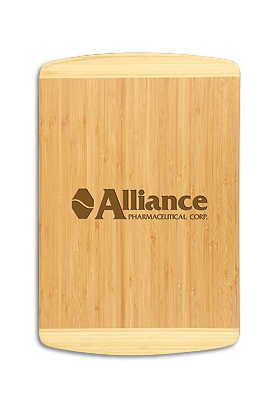 Engraved Cutting Board 2